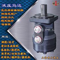 BMR-63 BM2-63液壓馬達