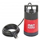 德国MAST-Pumpen潜水泵