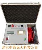 智能开关回路电阻测试仪 型号:ZXYD-100A