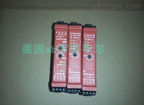 440R-N23059罗克韦尔安全模块