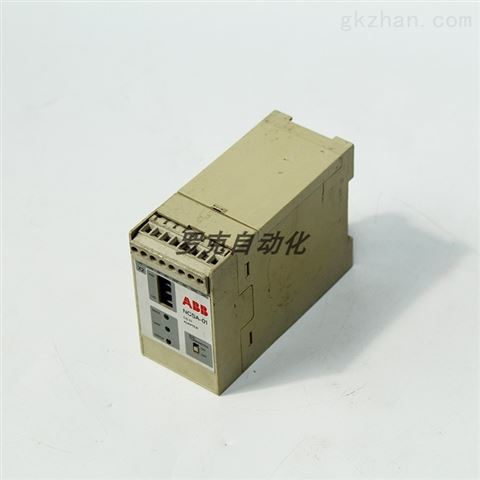 ABBNCSA-01安全模块