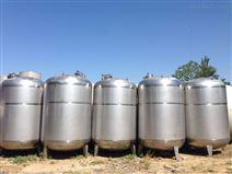 全新现货出售不锈钢无菌储罐卫生级储罐奶罐