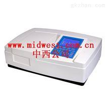 双光束紫外分光光度计 型号:SH11YX8000S