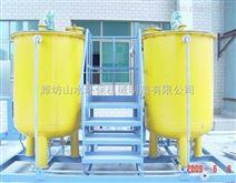 工业冷却循环水自动加药设备就看山水环保机械制造