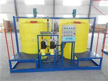 株洲市空调循环水加药装置