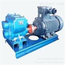 华潮50YHCB15圆弧齿轮泵性能优良值得信赖