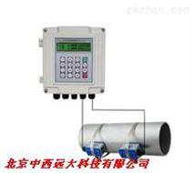 壁挂式超声波流量计 型号:TF27-TUF-2000SW