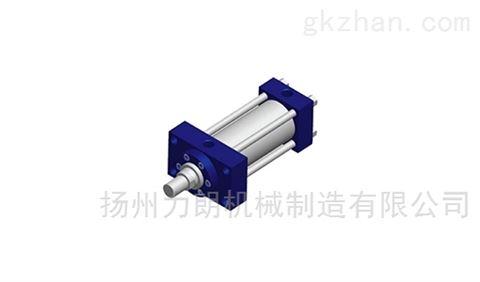 扬州力朗机械专业生产大型油缸、控制元件