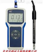 便携式电导率仪 型号:m397493