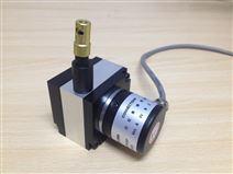 180°角位移传感器二线制电流信号4-20MA