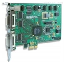 PCI E ×1 Camera Link 相机图像采集卡