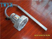 人造草坪机械用旋涡气泵风刀