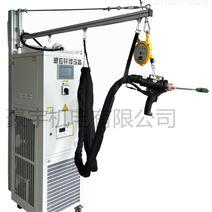 移动式高频焊接蒸发器焊机