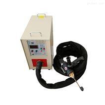 小型高频钎焊机 高频加热机