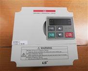 LS产电iV5系列变频器7.5KW