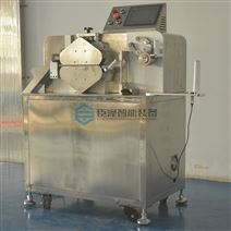 臣泽硅胶挤出配套设备高精度伺服硅胶切管机