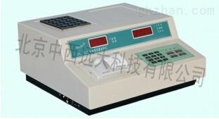 COD检测仪 型号:CH1-CTL-12