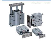 CLQ系列SMC薄型锁紧气缸保养方法