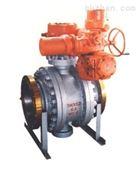 质量专注 Q947H-16 DN800电动固定球阀