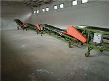 帮工厂家定制轻型移动皮带输送机
