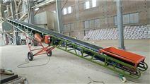 帮工玉米小麦运输机 散包两用装车机
