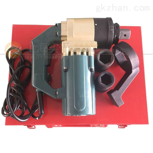 紧固螺丝专用电动力矩扳手