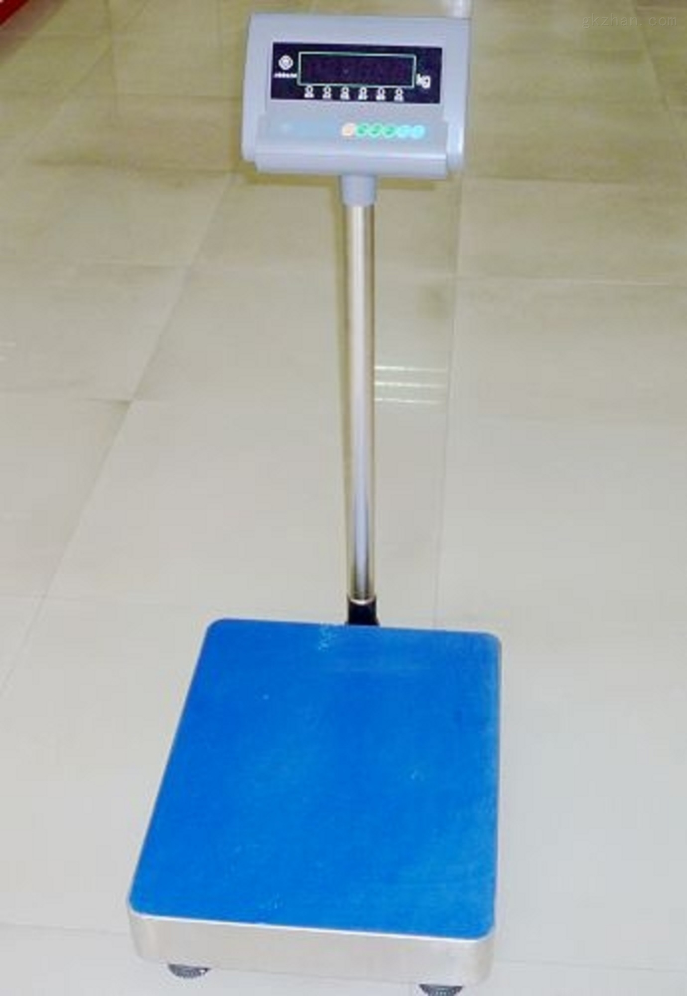 三峰工业计重300公斤电子计重平台秤