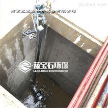 污水处理潜水搅拌机