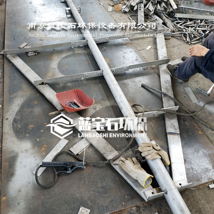 立式桨板反应搅拌机 框式搅拌器工作原理