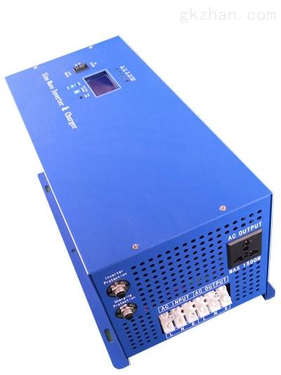 生产太阳能逆变器2KW工频通信电力逆变电源