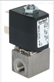 微型电磁阀德国宝德burkert6012系列