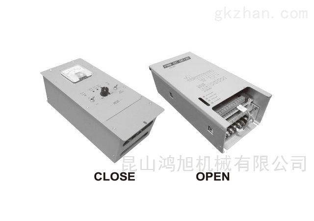 苏州手动磁粉制动控制器KEST张力控制动器