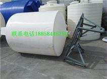 淮北公司热销pe加药箱 1吨加厚储罐 耐腐蚀耐酸碱