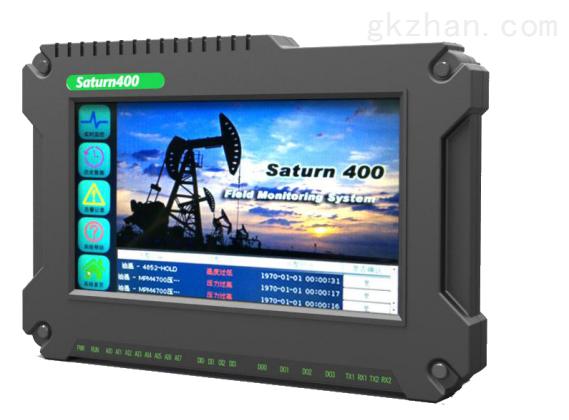 Saturn 400型远程测控终端