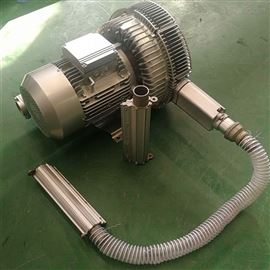 清洗设备专用高压风机 漩涡气泵