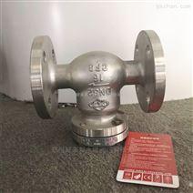 中国信泰不锈钢旋启式止回阀 304国标正材质