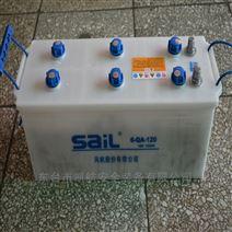 DC12V 200AH免维护铅酸蓄电池(CCS船检)