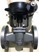 涡轮美标旋塞阀X343F-300LB