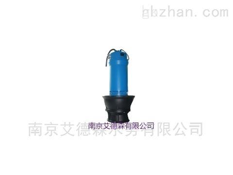 不锈钢轴流泵