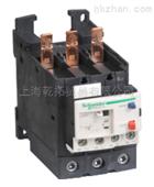 schneider热过载继电器LR3D332的使用说明