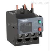 schneider热过载继电器LRR05N的注意事项