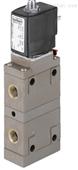 用于气动系统的BURKERT两位四通电磁阀