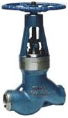 J61Y高压焊接截止阀