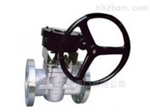 X47X/X347W美标压力平衡式倒装油密封旋塞阀