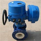 Q347TC蜗轮固定式陶瓷球阀