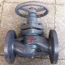 UZ41SM不锈钢柱塞闸阀