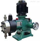 国产计量泵设备