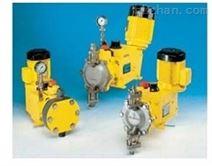 JYD系列液压式隔膜计量泵