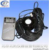 ZDS-10W-2D型水下照度计