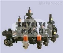 全铜比例式减压阀YB43X-10T/16T
